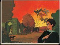 Couverture du 4 me tome harry potter et la coupe - Harry potter et la coupe de feu streaming vk ...
